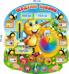 Щоденні новини з бджілками