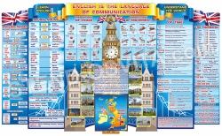 Английский язык для общения/ English is the language of communic