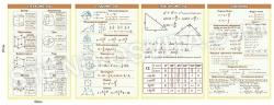 Стенди з алгебри та геометрії