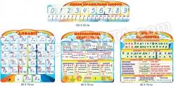Комплект для навчання у клас початкової школи