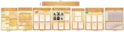 Комплект стендов для оформления кабинета математики