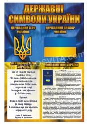 Державні символи України для військових
