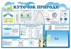 Календарь природы для школьников